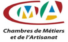 Logo des Chambres de Métiers et de l'Artisanat