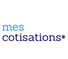 Logo mescotisations