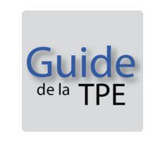 Logo du Guide de la TPE Etudes sectorielles, géographiques et profesionnelles
