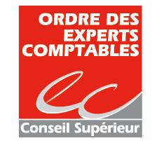 Logo du Conseil Supérieur Ordre des experts comptables
