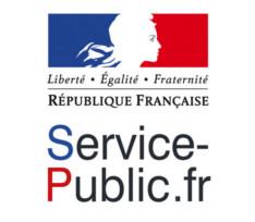 Logo du Service Public